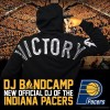 "DJ Bandcamp Invades the ""G2 Zone"" as the OFFICIAL DJ of the Indiana Pacers"