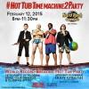 Movie Premiere: Hot Tub Time Machine 2