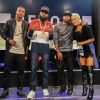 Revolt TV Live with Stalley